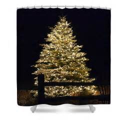 Cowboy Curtains Cowboy Country Christmas Tree Shower Curtain By Raven Deel
