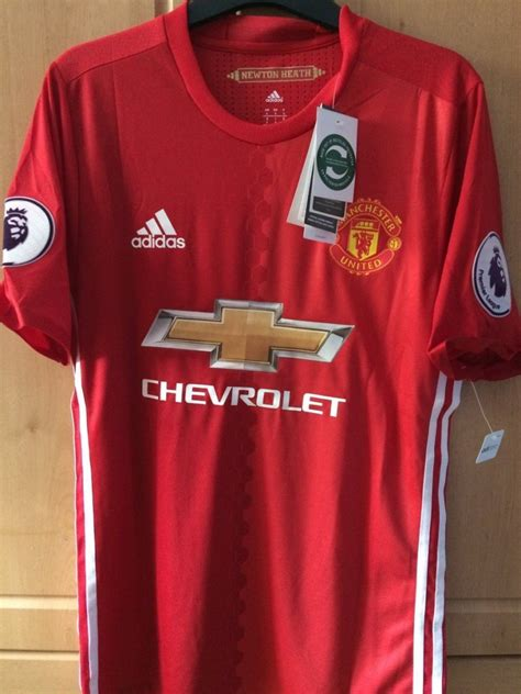 jersey leaked mu pic the leaked manchester united jersey for next season