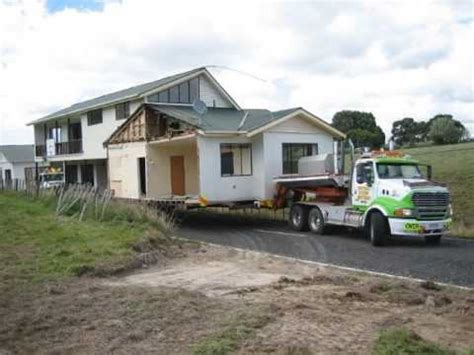 house movers nz central house movers new zealand youtube