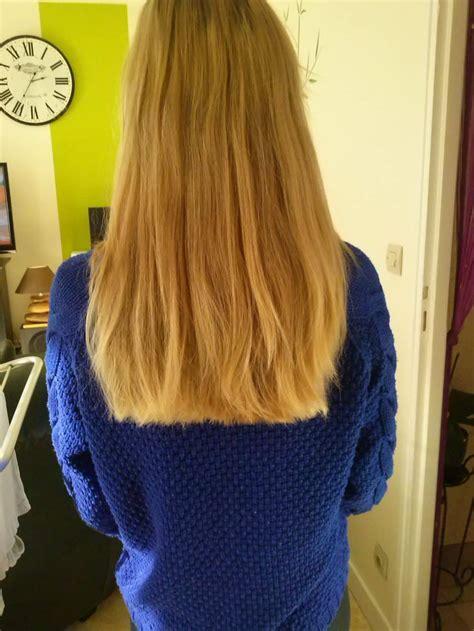 4 astuces pour se couper les cheveux soi m 234 me beaut 233