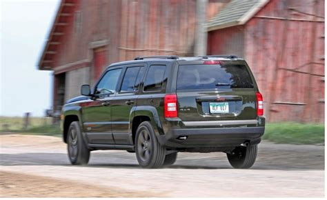 jeep patriot 2018 2018 jeep patriot 4x4 automatic change and price 2018