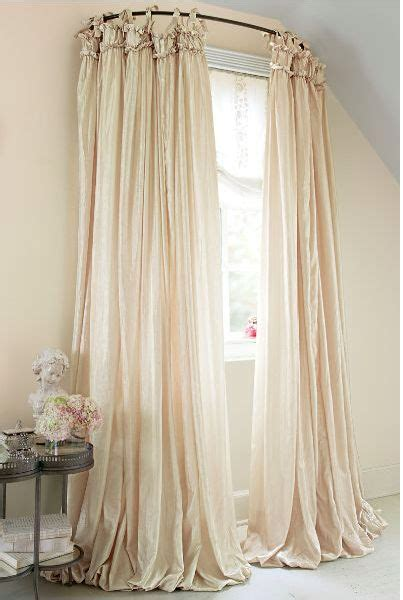 half circle curtain simple curtain modifications simple simon and company