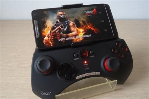 Stik Hp Android Bluetooth Gamepad Android tips optimalkan android dengan gamepad jagat review