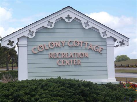 Colony Cottage The Villages Fl by Of Largo Couple S Golf Cart Stolen From Colony