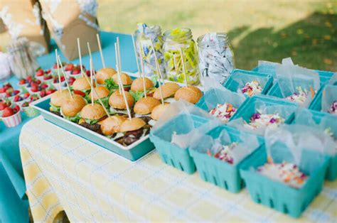 backyard bbq baby shower backyard barbeque baby shower ideas baby shower ideas