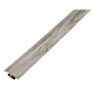 Colour Matched Threshold Bars   Flooring Trims