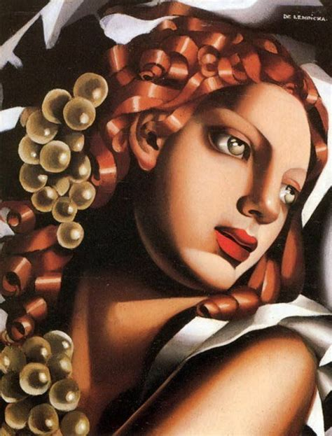 tamara de lempicka art 135 best tamara de lempicka images on pinterest portrait portraits and portrait paintings