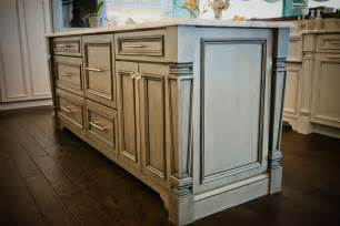 kitchen islands amp peninsulas design line kitchens in sea a custom kitchen island finewoodworking