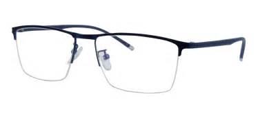 m1116 blue mens eyeglasses 39 00 cheap glasses