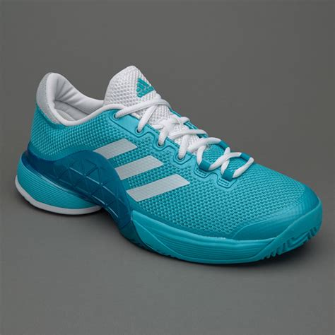 Sepatu Adidas Barricade Original sepatu tenis adidas original barricade 2017 samba blue white
