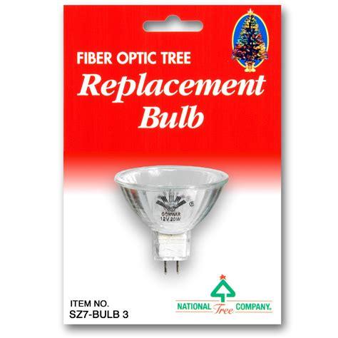 national tree company fiber optics replacement bulb 12v 20w