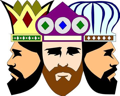 imagenes de reyes magos faciles reyes magos dibujos f 225 ciles para colorear y pintar