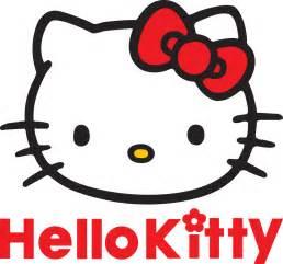 kitty logo clipart