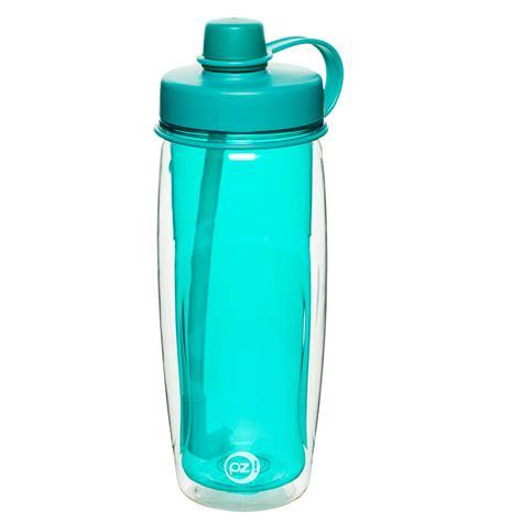 Tritan Water Bottle Botol Infus Water zak designs 25 oz tritan impact water bottle teal
