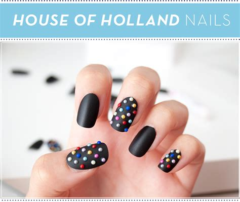House Of Nails uk style and fashion house of