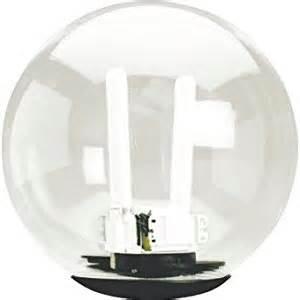 Outdoor Globe Post Light Fixtures Outdoor Globe Post Light Fixture Dual 13w Pl Outdoor Post Light Accessories