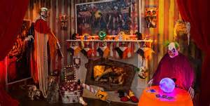 party city halloween decorations 2015 halloween decorations 10 spooky decorating ideas listupon