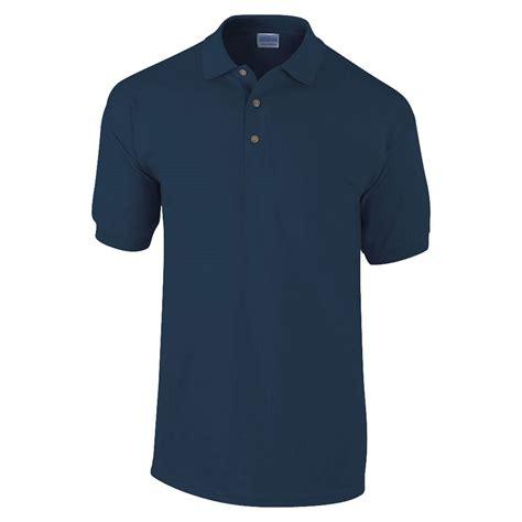 Sweater Polos Gildan Navy gildan navy ultra cotton polo shirt