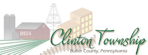 Butler County Pa Property Tax Records Clinton Township Butler County Pa Home