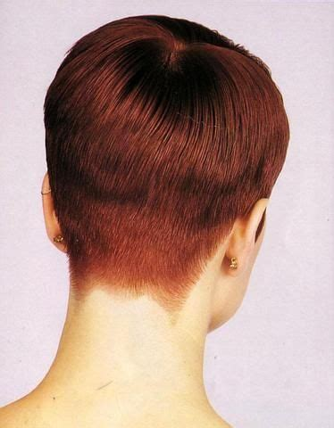 haircuts for nape of neck cowlick nape of female neck photos search results hairstyle
