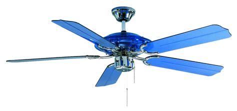 Blue Ceiling Fan Ceiling Fan Blue Angel Bc 864 Blue 132 Cm 52 Quot Ceiling