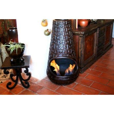 Cheminee D Interieur by Brasero Mexicain Chemin 233 E D Int 233 Rieur Amadera Brasero