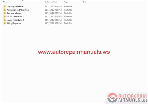 car service manuals pdf 2010 ford ranger auto manual auto repair manuals ford ranger 2005 2010 service repair manual