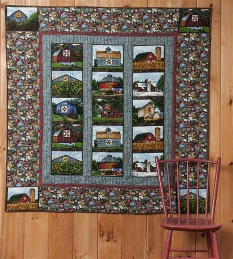 Quilt Trails by Quilt Trail Quilt Kit Product Details Keepsake Quilting