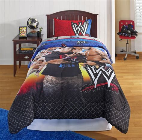 john cena comforter wwe john cena bedding from kmartcom kmart deals on auto