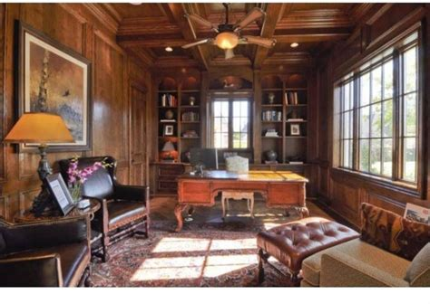 luxury home office michael molthan luxury homes libraries and study