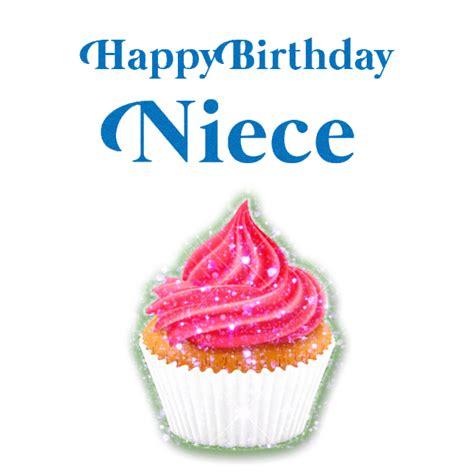 Glitter Happy Birthday Wishes Birthday Wishes For Niece