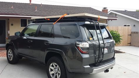 5th 4runner Roof Rack by Fs 5th Length Roof Racks By Drabbits Page 60