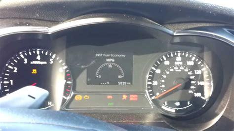 kia sorento dash lights 2012 kia optmia sx warning lights limp home mode
