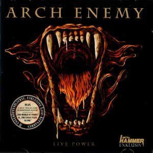 download mp3 full album power metal arch enemy live power cd album at discogs