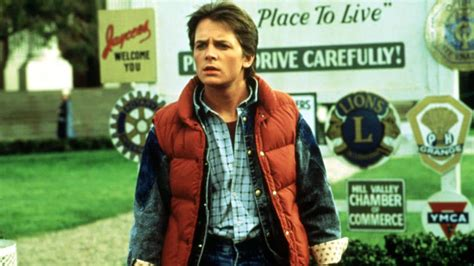 michael j fox young back to the future back to the future a timeline of michael j fox s career