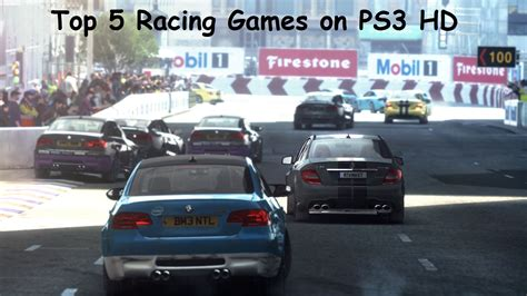 best for ps3 top 5 racing on ps3 hd