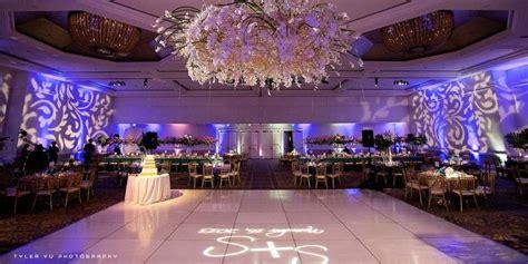 wedding reception halls in san francisco ca fairmont san jose weddings get prices for wedding venues