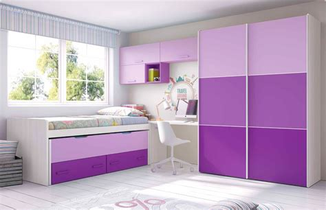 chambre fille violet awesome chambre pour ado fille but ideas seiunkel us
