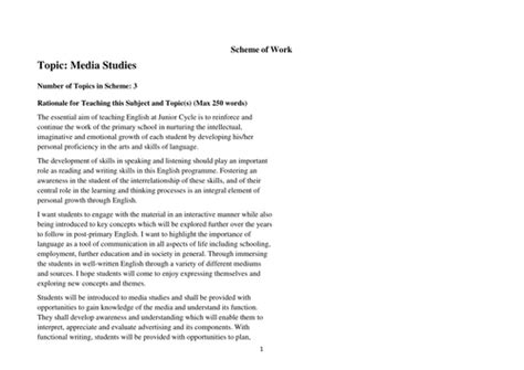 Board Of Studies Drama Essay by Teachers Tv The Grammar By Uk Teaching Resources Tes