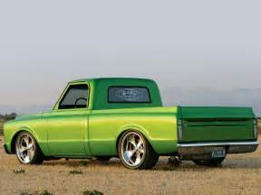 lime green chevy truck quotes