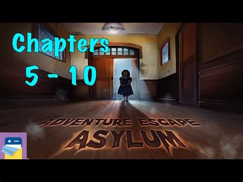 A Room Walkthrough Ios by Adventure Escape Asylum Chapters Walkthrough Guide Ios
