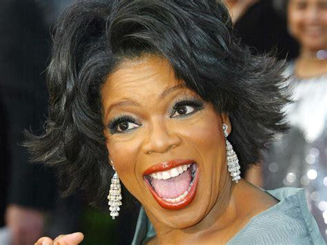 More Oprah Does by Oprah Shutting Harpo Studios Business Insider