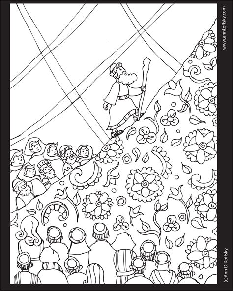 jewish preschool coloring pages shavuot coloring page preschool worksheets pinterest