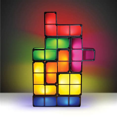 tetris l gizmos and gadgets