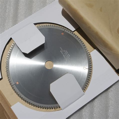 Premium Quality Fine Precision Finishing Saw Blade For