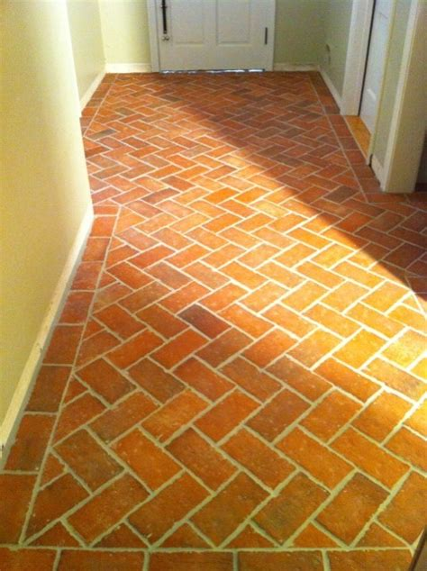 Brick A Floor Pavers by Entryways And Hallways Inglenook Brick Tiles Thin