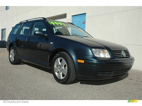 2004 baltic green metallic volkswagen jetta gls tdi wagon 55622317 gtcarlot car color