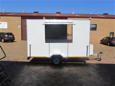 kitchen trailer for sale mobile kitchen trailer for sale roodepoort trailers junk mail classifieds 38238495