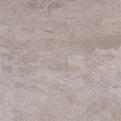 X Ceramic Floor Tile Ms International Seville Gris 18 In X 18 In Glazed Ceramic Floor And Wall Tile 15 75 Sq Ft