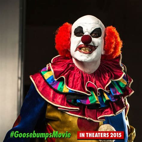 the clown forest murders books 10 terrifying monsters that will haunt the goosebumps